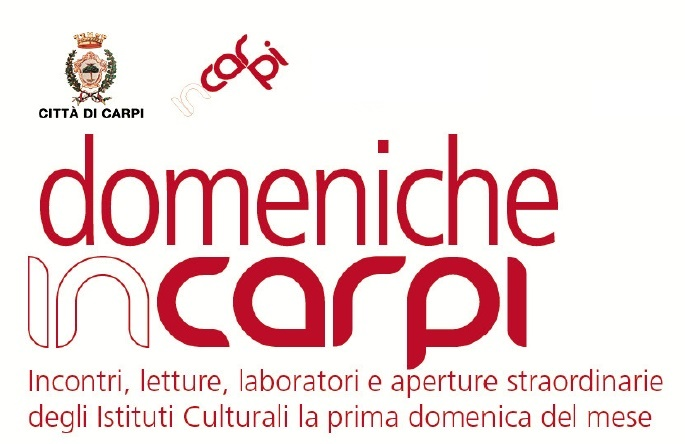DomenicheInCarpi 2019